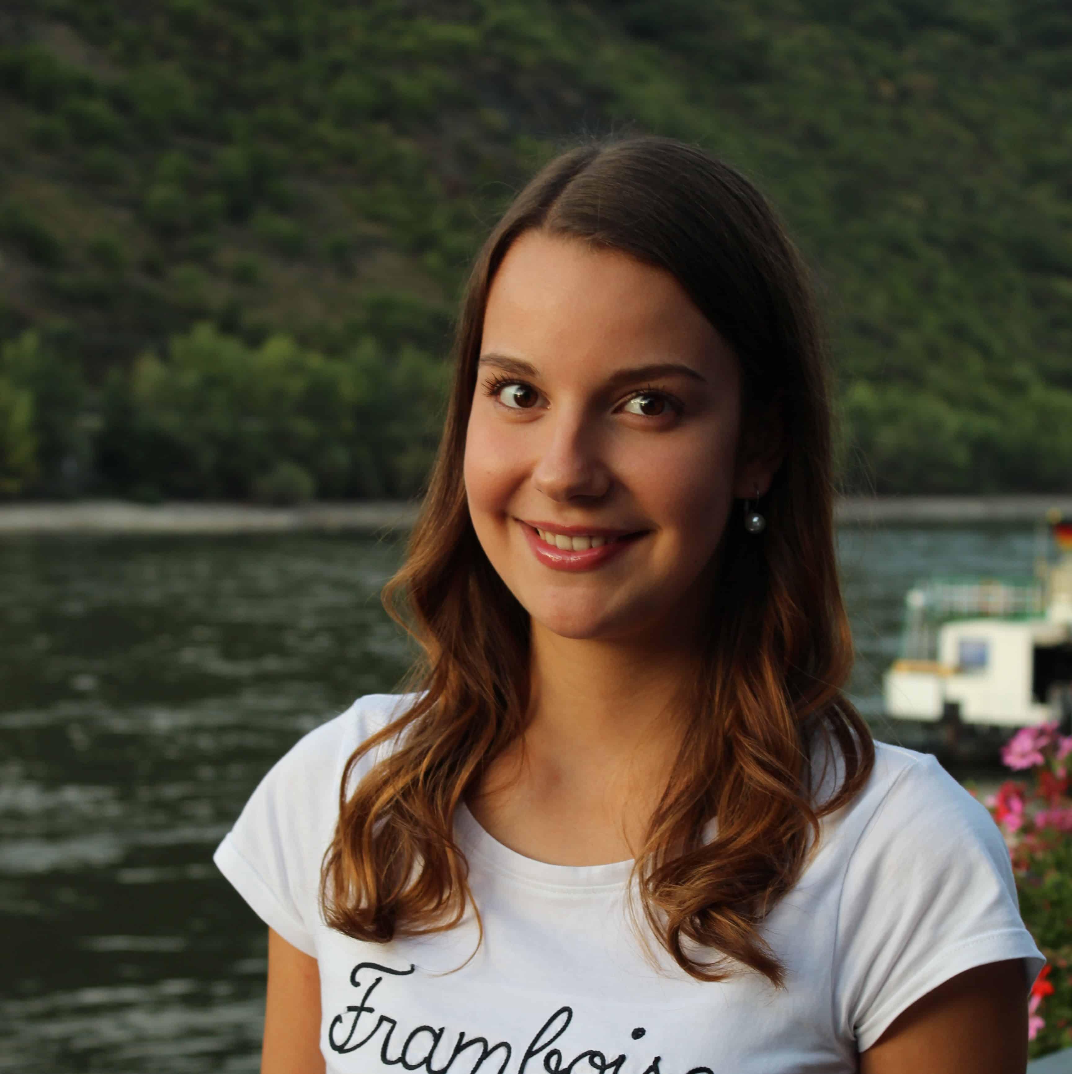 Carolin Gipp