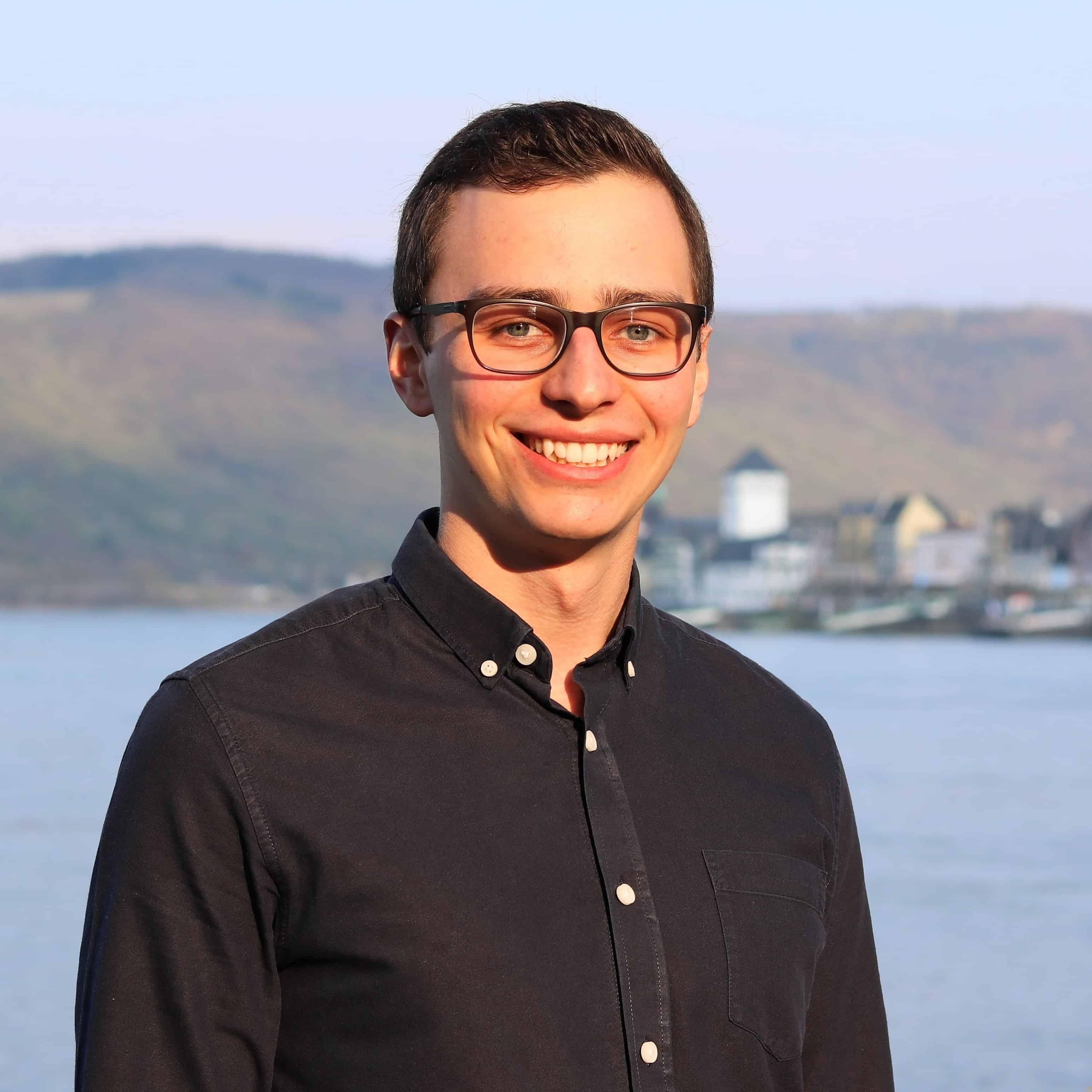 Fabio Mohr, 21