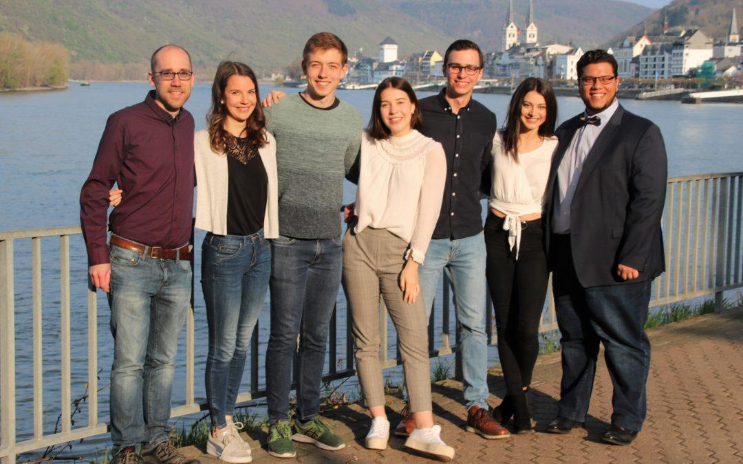 Junge SPD mit bemerkenswerten Ergebnissen in den Räten